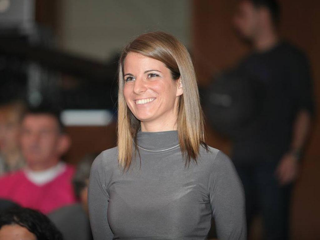 Svetlana Mojić