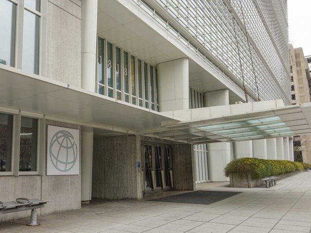 Sjedište Svjetske banke
