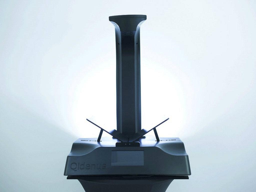 Swan, skener za digitalizaciju arhivske građe, čeka procenu troškova serijske proizvodnje - Zainteresovani Belgijanci