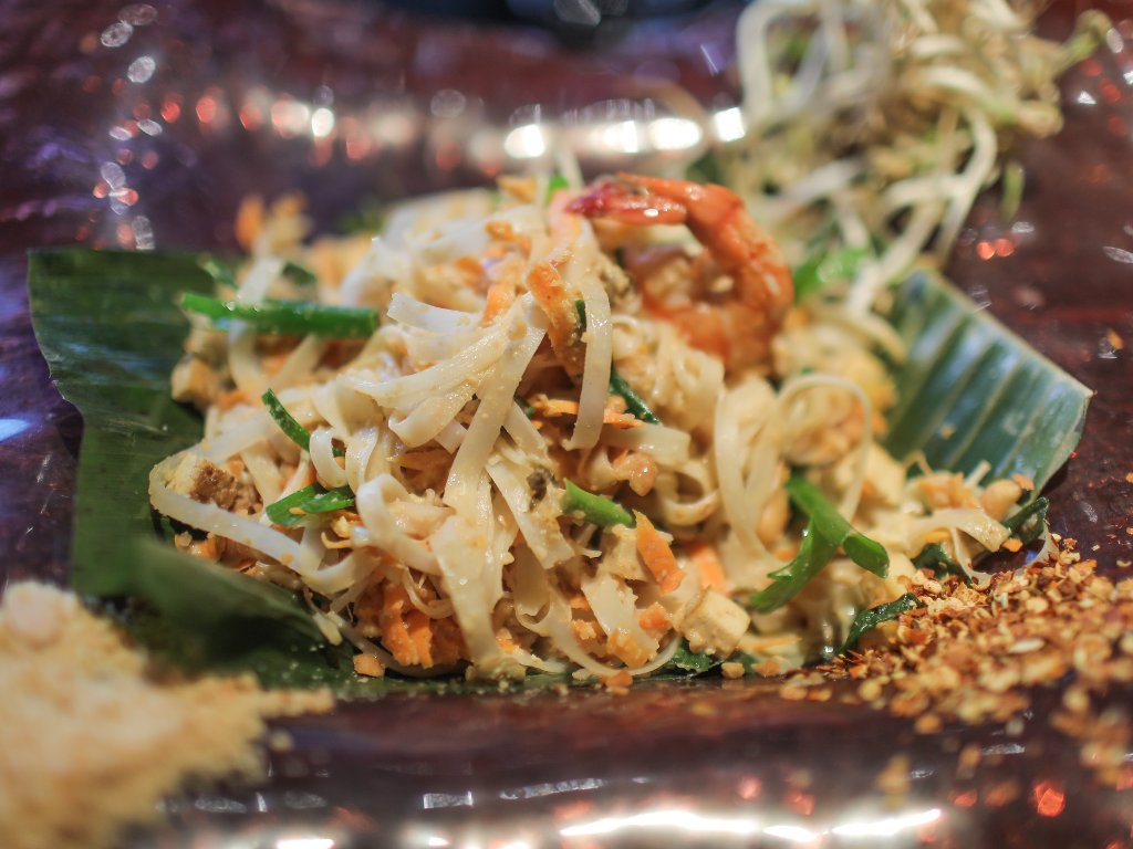 Thai cuisine days at Falkensteiner from October 15 through 30