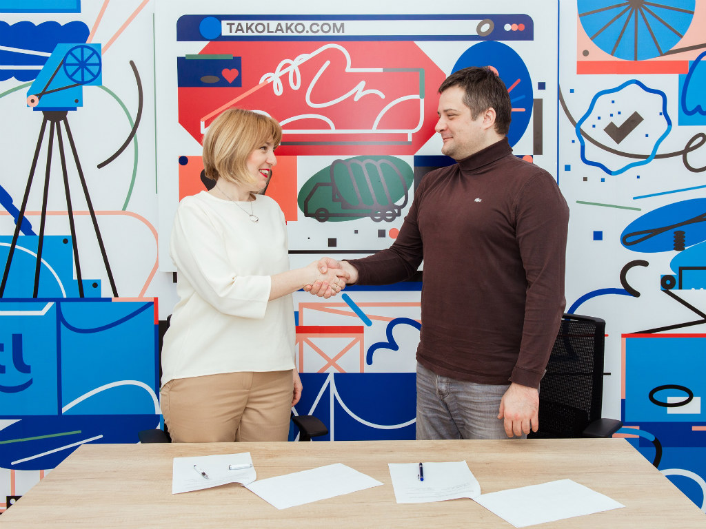Preduzetnice iz Udruženja poslovnih žena Srbije u lancu dobavljača Tako Lako Shopa