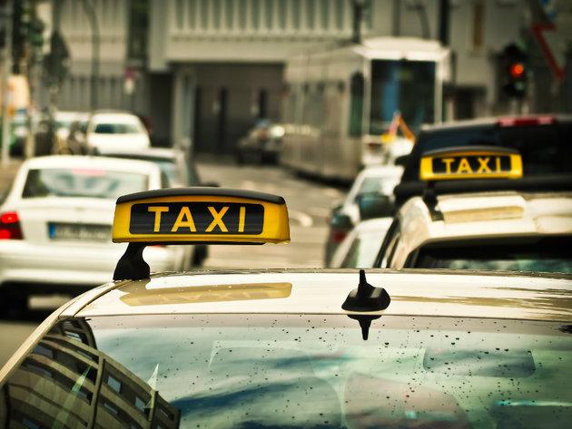Predstavljena studija Saobraćajog fakulteta o taksi prevozu u Beogradu