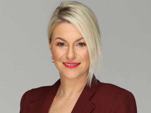 Tamara Kostadinovic