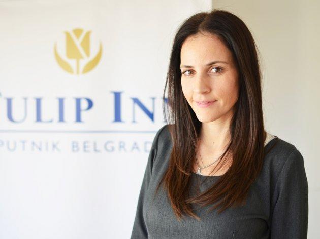 Tanja Ćujić