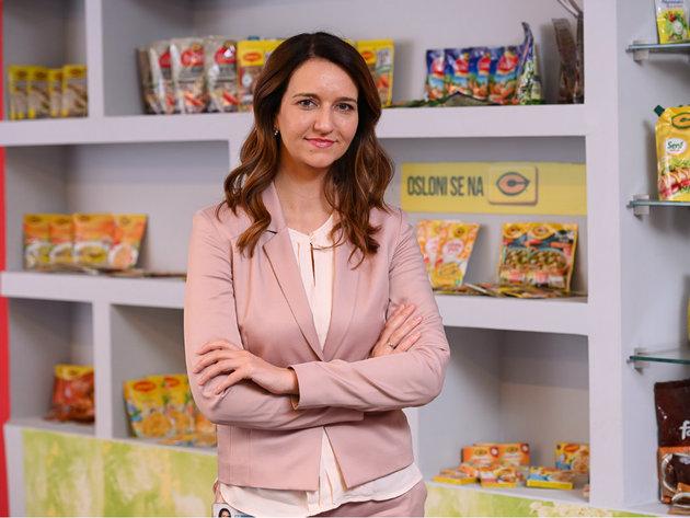 Tanja Žigić, direktorka Nestlé fabrike u Beogradu - Odgovornost kao ključ uspešnog i kvalitetnog poslovanja