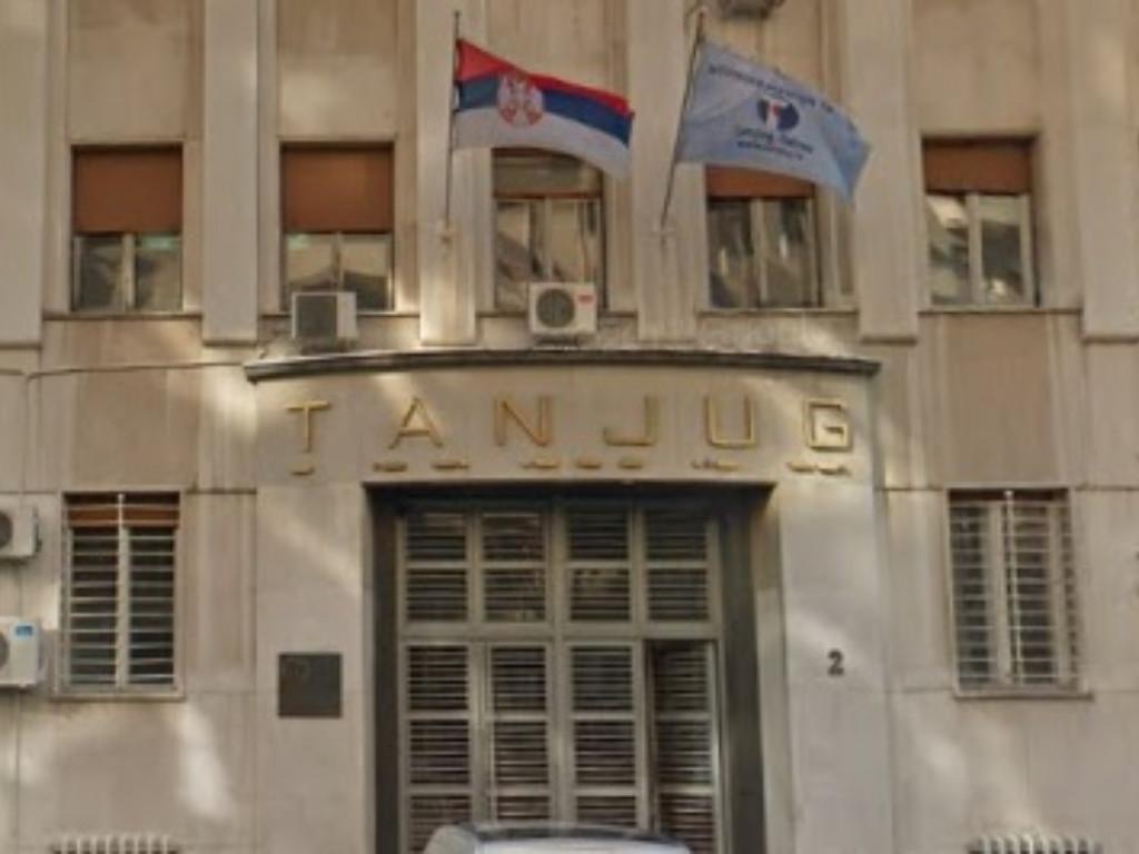 Željko Joksimović kupuje Tanjug?