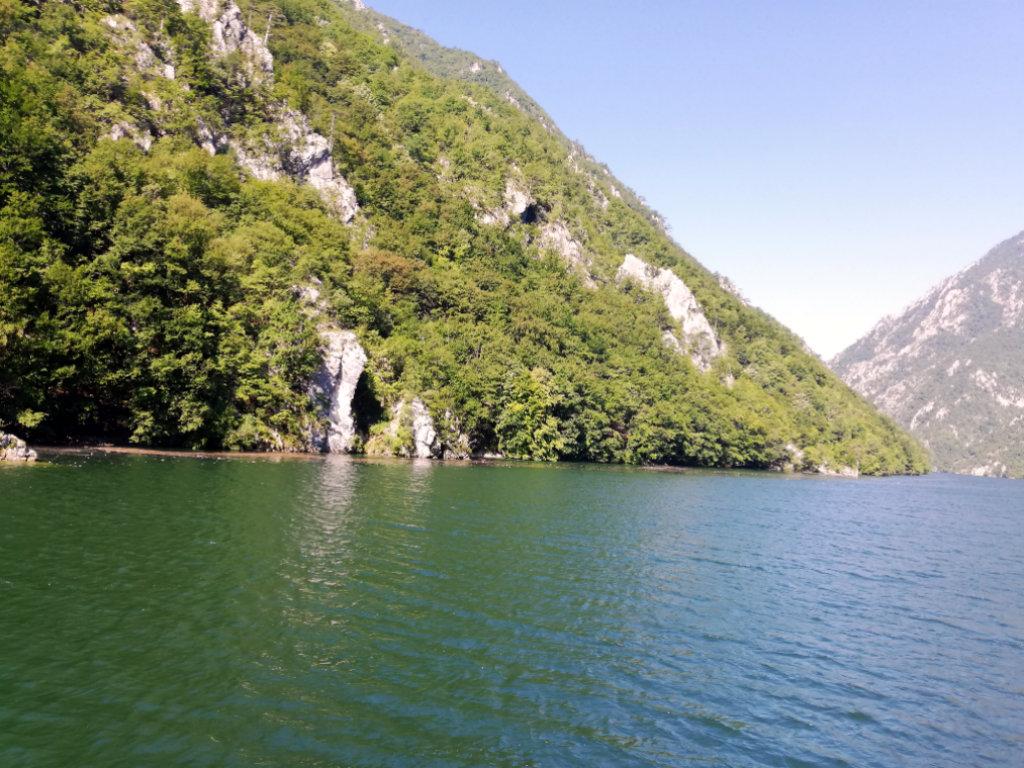"Saradnja Nacionalnog parka Tara i Parka Grabovača u Lici - Projekat ""Most"" vredan 10 mil EUR"
