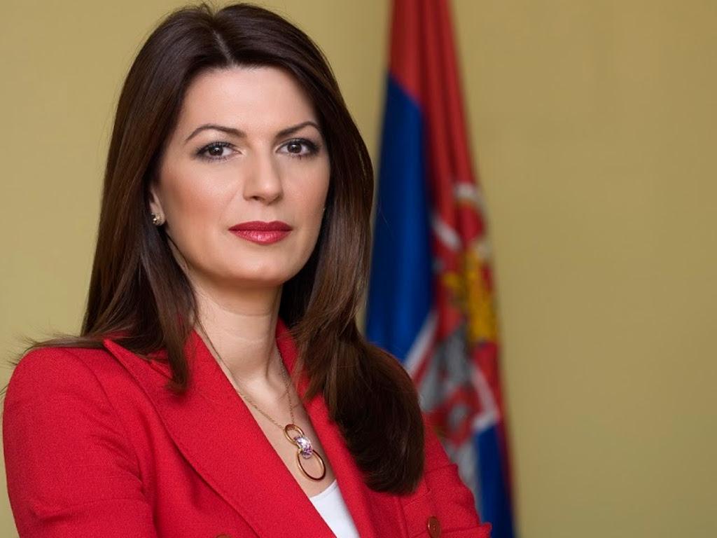 Tatjana Matić, državna sekretarka u Ministarstvu trgovine, turizma i telekomunikacija - Digitalizacija će državi doneti 100 mil EUR