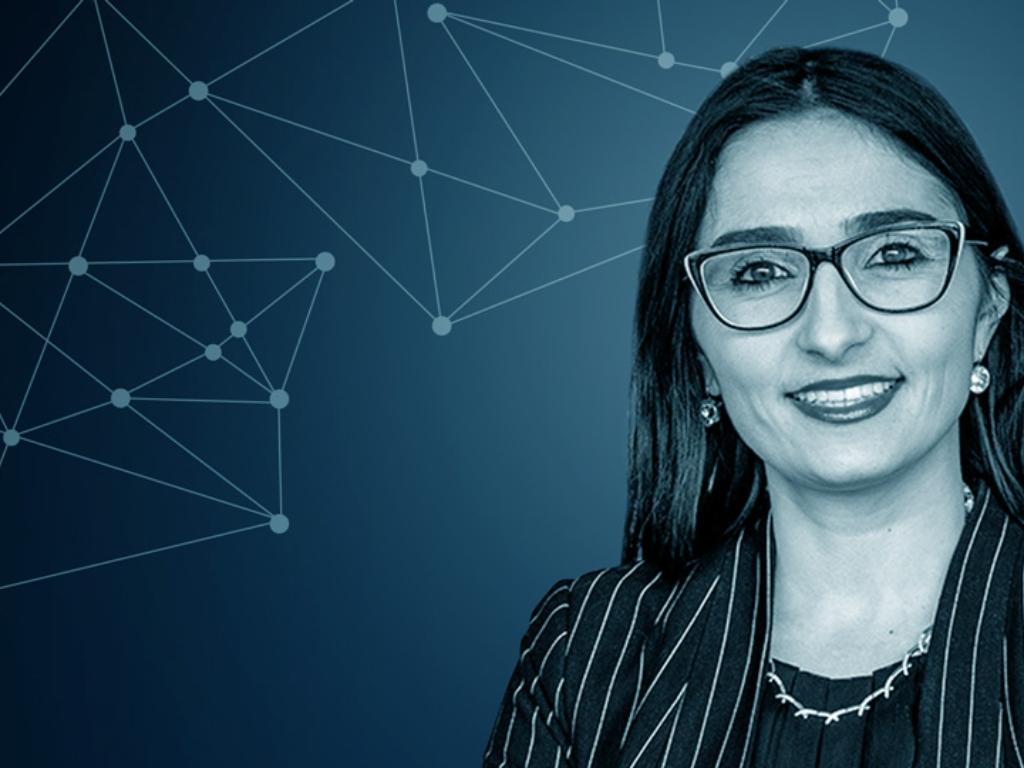 Tatjana Vučić, izvršna direktorica Bit Alijanse - IT industrija polako, ali sigurno, vraća inteligenciju u modu