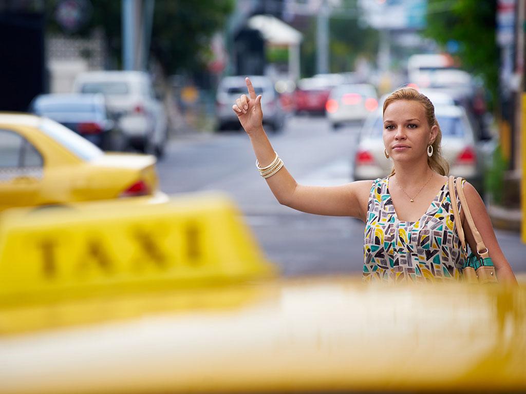 Plaćanje vožnje u Sarajevo taxi od sada i preko aplikacije