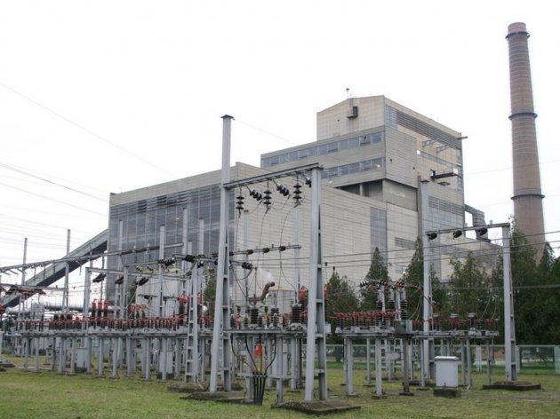 """Erste Phase der Überholung des Kohlekraftwerks """"TE Morava"""" im Wert von 10 Mio. EUR vollendet"""