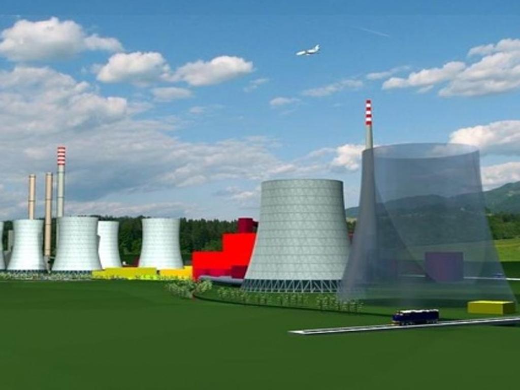 Počeli pripremni radovi na Bloku 7 TE Tuzla - Kraj izgradnje predviđen za decembar 2024.