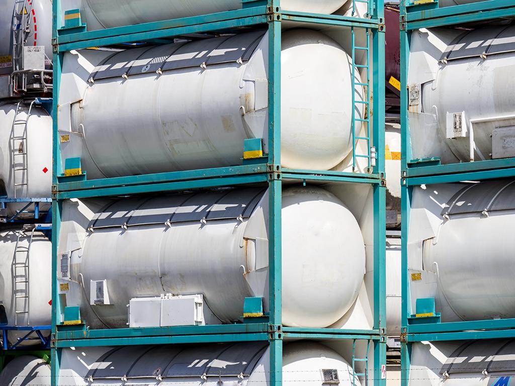 Vlada dokapitalizuje Naftne terminale Federacije sa 4 mil KM