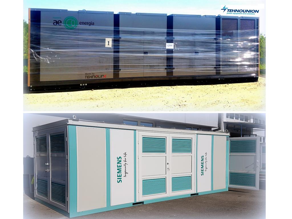 Tehnounion iz Sremske Kamenice isporučuje opremu za izgradnju elektroenergetske mreže u Angoli
