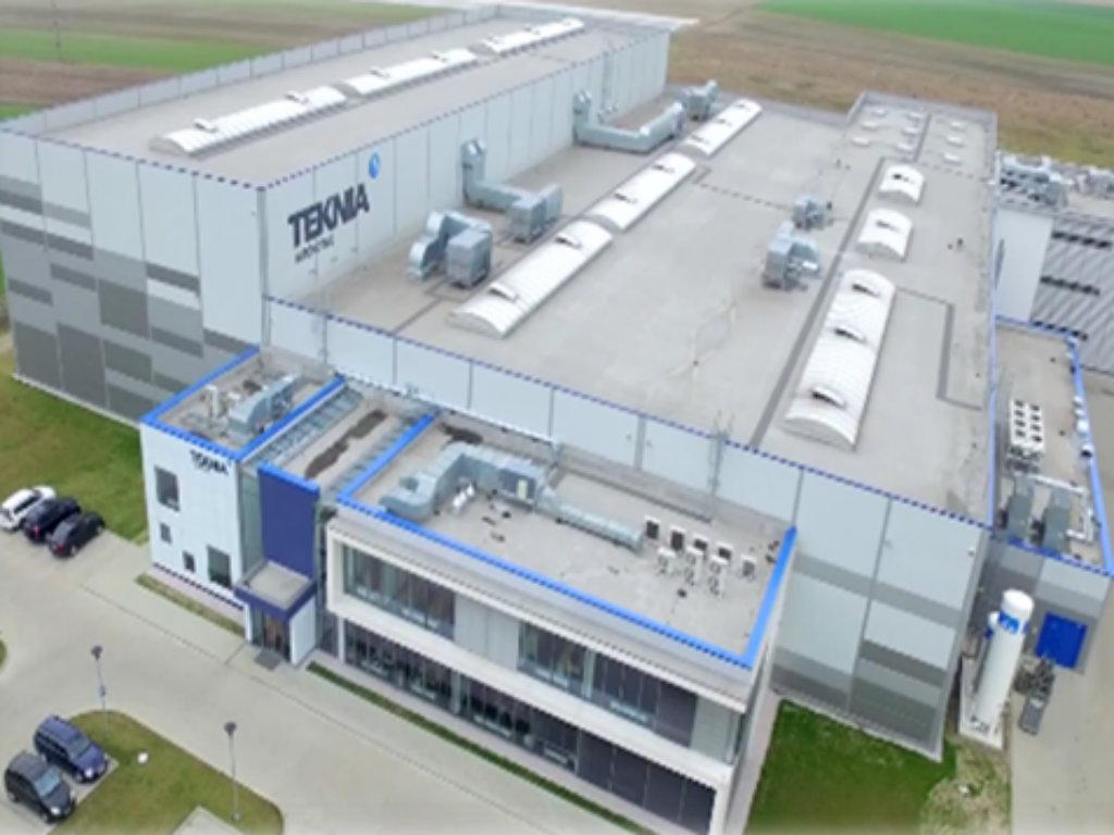 Španska Teknia širi proizvodne kapacitete u Srbiji - Nova fabrika u Kragujevcu učetvorostručiće proizvodnju do 2022. godine