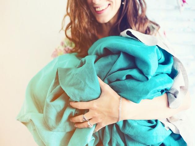 EU uskoro usvaja Strategiju za održivi tekstil - Prosečan Evropljanin baci 11 kilograma odeće godišnje