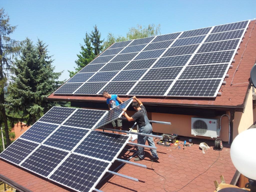 Solarna elektrana snage 5 do 10 kW može da pokrije godišnju potrošnju prosječnog domaćinstva u Srbiji - Kako da odaberete pravi sistem? (FOTO)