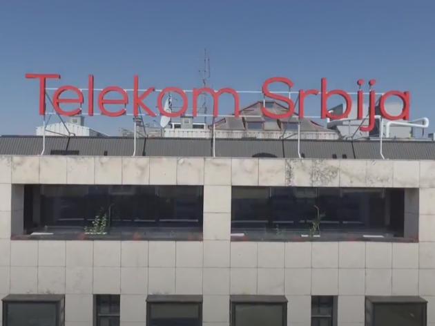Telekom Srbije preuzima sistem Pošta net?