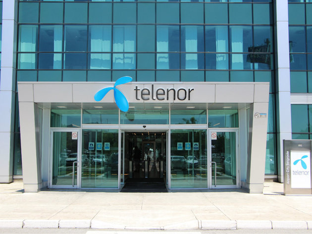 Razdvojeno komercijalno od infrastrukturnog poslovanja Telenora - PPF u Srbiji osnovao Cetin grupu