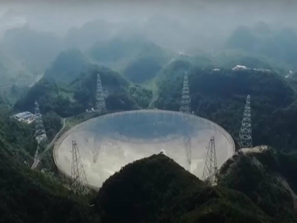 Bečejac učestvuje na istorijskom projektu, izgradnji i radu na FAST-u, najvećem teleskopu na svetu