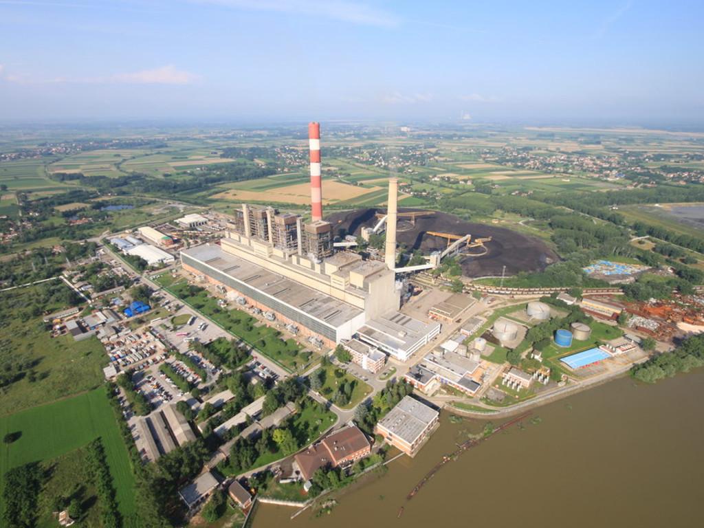 """Kompanija """"Dobersek"""" ulazi u trku - Tender za izgradnju sistema za odsumporavanje u Termoelektrani """"Nikola Tesla A"""" biće raspisan 15. novembra 2013."""
