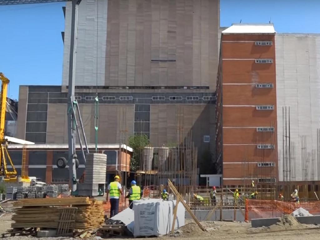 Postrojenje za odsumporavanje u TENT A biće u funkciji 2023. - Do kraja godine najavljena i gradnja termoelektrane Kolubara B