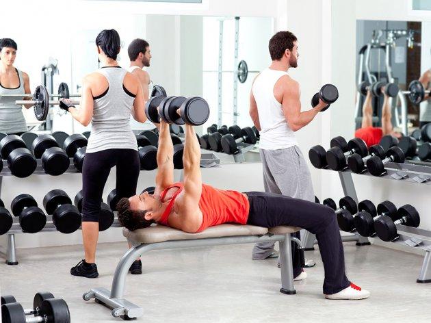 10 potpuno beskorisnih mitova o vežbanju