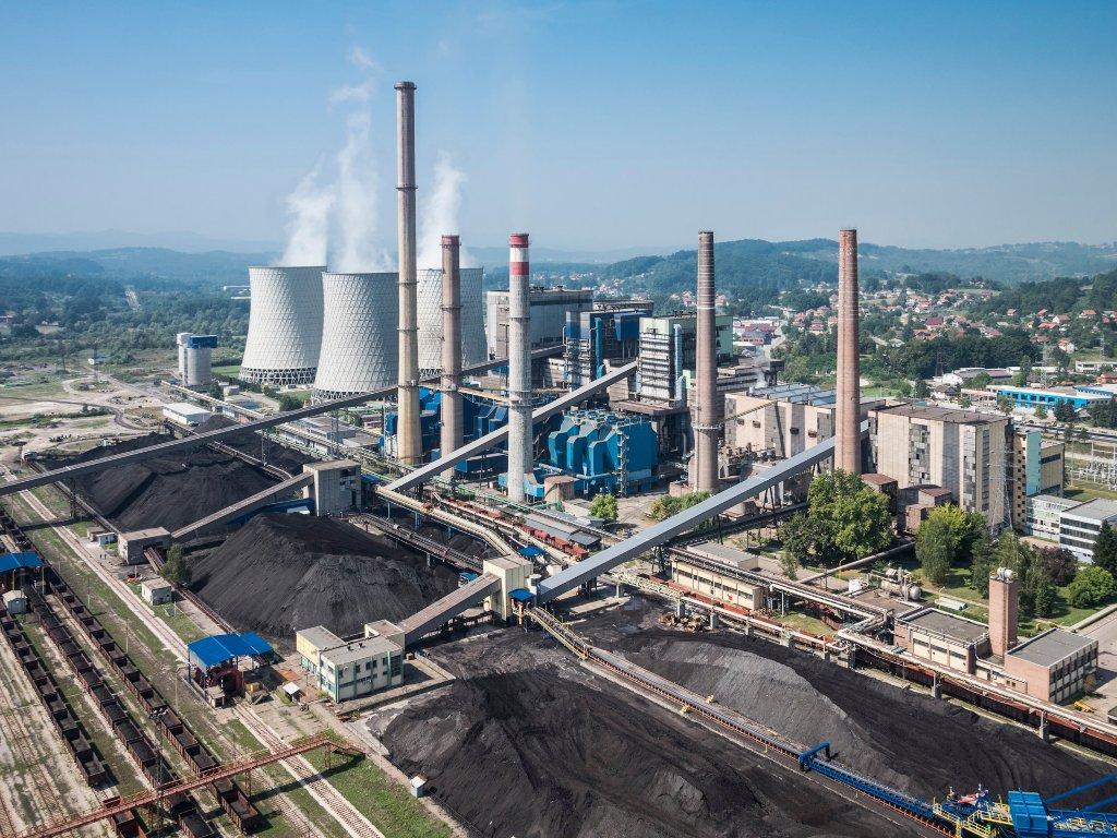 Za remont sistema za transport šljake i pepela u TE Tuzla više od 200.000 KM - Međunarodni tender raspisan do 13. januara