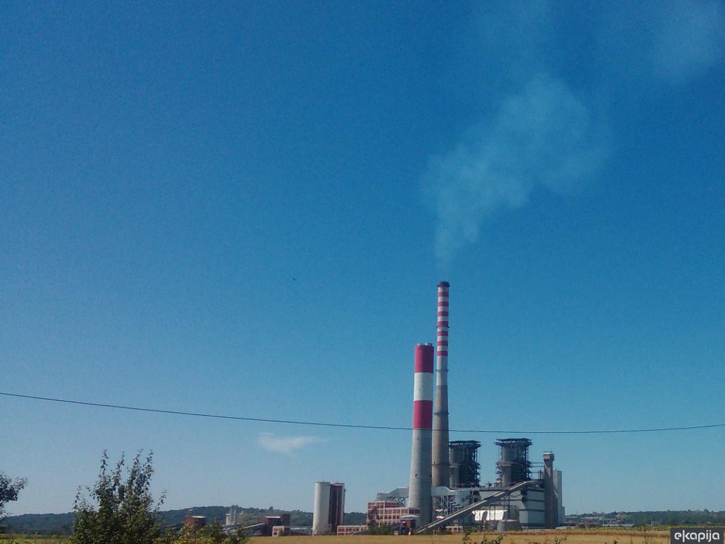 Na termoelektranama u Srbiji u toku projekti vredni 1,1 mlrd EUR