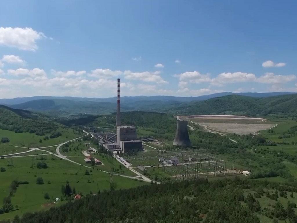 TE Pljevlja prekršila obavezu prema Energetskoj zajednici - Prekoračeno ograničenje proizvodnje od 20.000 radnih sati