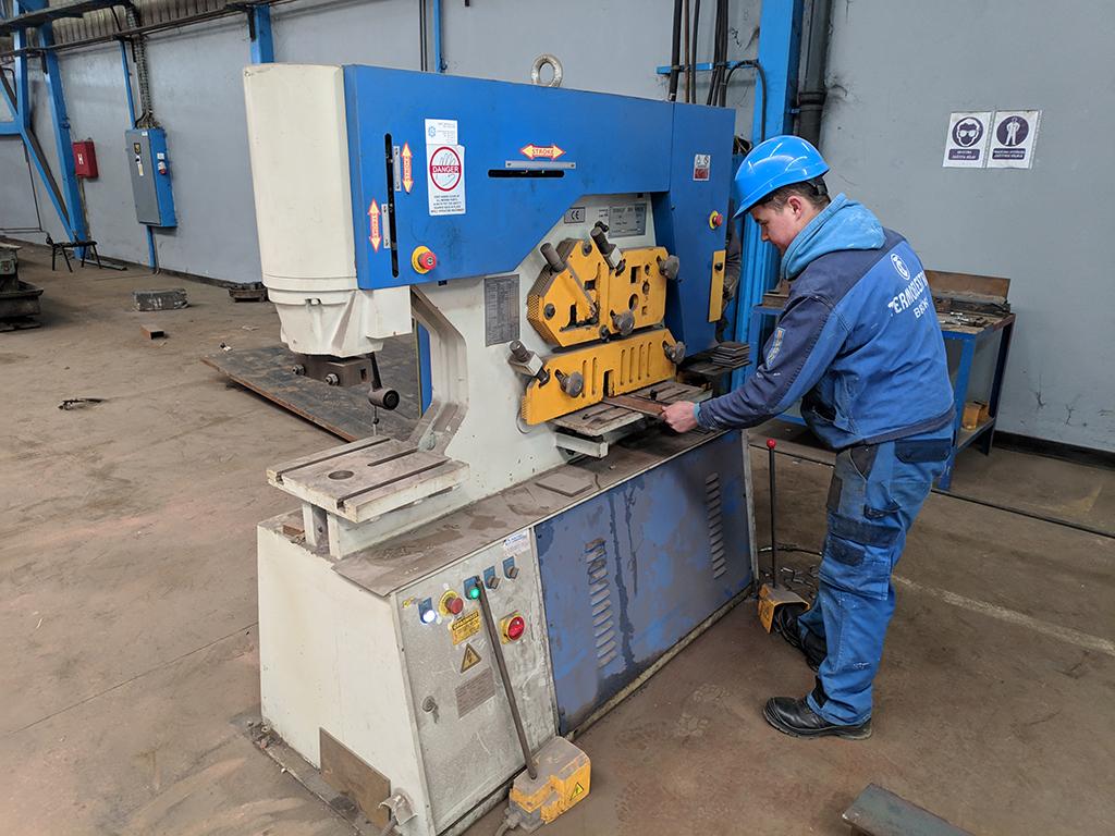 Otvoren novi pogon fabrike Termoelektro oprema u Loparama - U pripremi gradnja proizvodne hale
