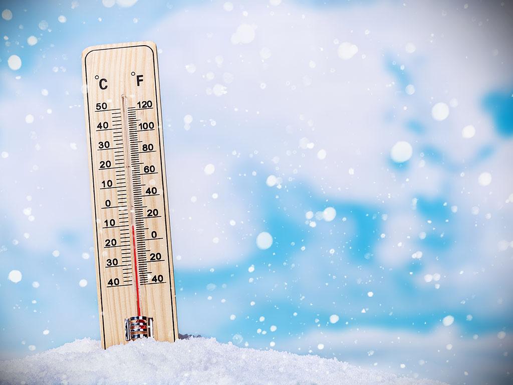 Brzo hodanje ili šetnja po hladnoći dobri za tijelo i um