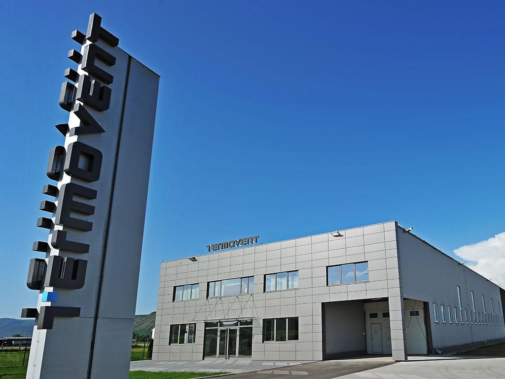 Termovent ugovorio tri velika projekta u Belgiji i Rusiji