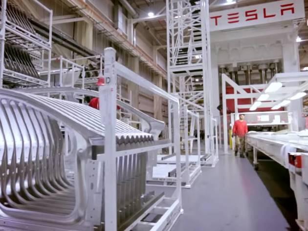 Tesla nastavlja gradnju gigafabrike u Berlinu - Za te potrebe njemački sud odobrio krčenje šume