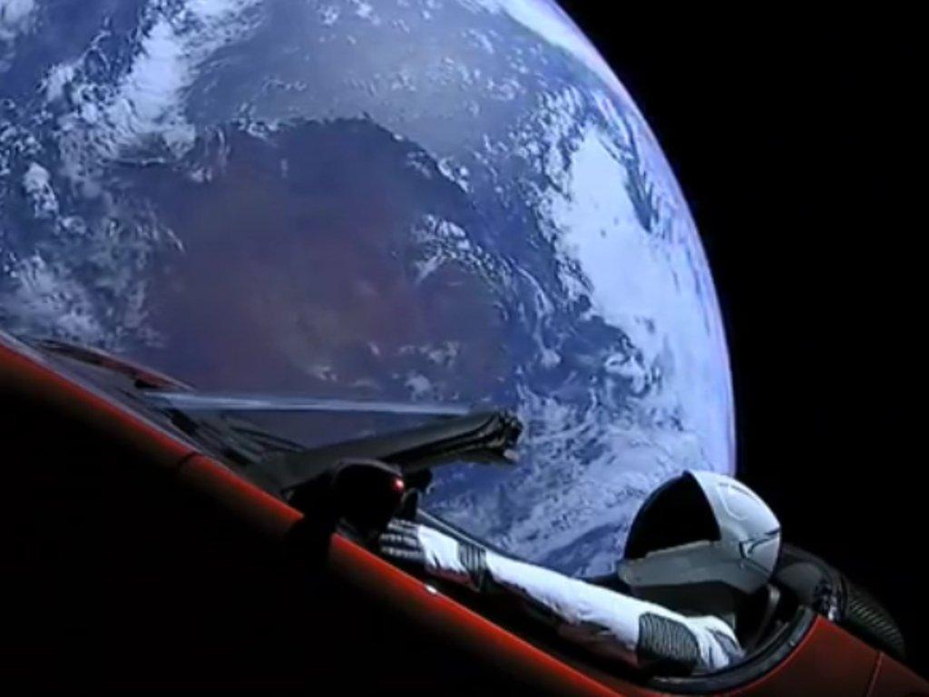 Džef Bezos putuje u svemir svojom letjelicom