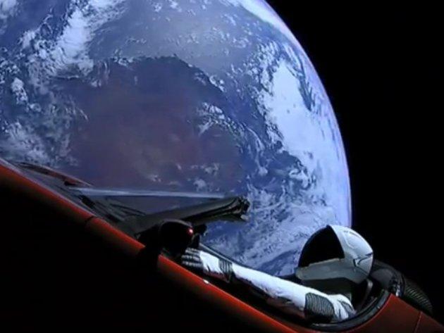 Njemačka drugi put među raketama - Dinastija Porsche ulazi u svemirsku trku protiv Maska i Bezosa
