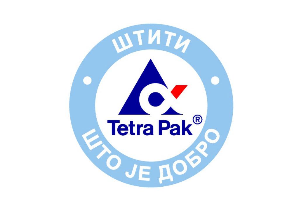 Kompanija Tetra Pak doniraće 100.000 EUR u cilju podrške borbi protiv koronavirusa u Srbiji