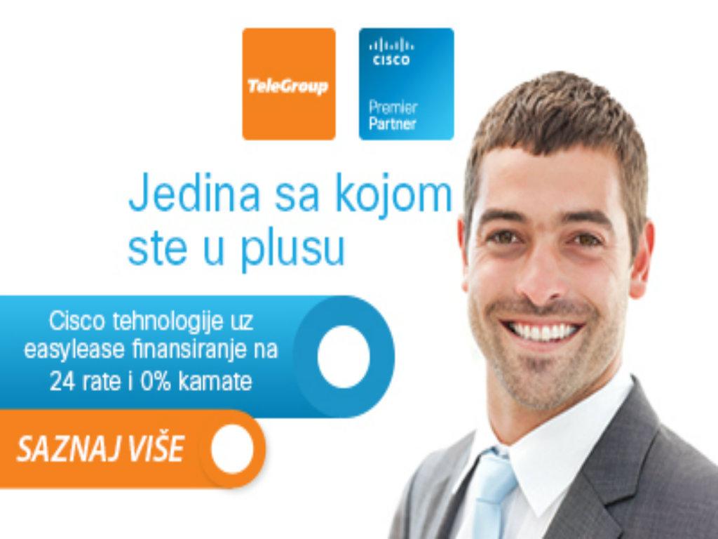 Prilika za preduzeća - Program finansiranja za nabavku IT tehnologija do 250.000 EUR