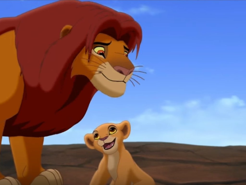The Lion King best animated film of all time