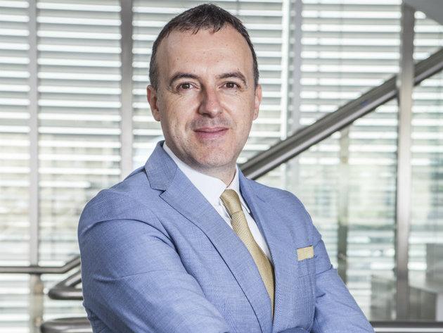 Tihomir Civkaroski, generalni direktor kompanije Knauf Insulation - U naredne dve godine uložićemo najmanje 4 mil EUR u fabriku u Surdulici