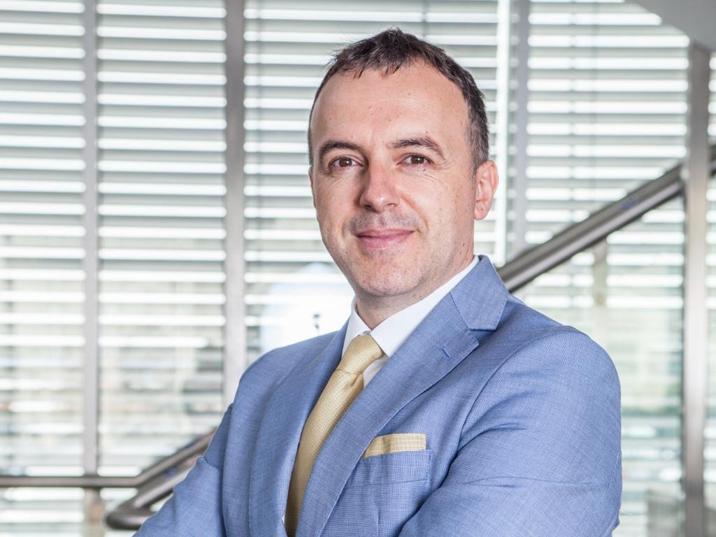 Tihomir Civkaroski, generalni direktor Knauf Insulation - Naredne godine uložićemo 19 mil EUR u fabriku u Surdulici, održivi razvoj prioritet
