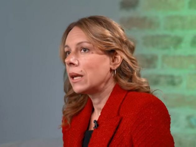 Tijana Koprivica, Chief Business Sustainability Officer, Delta Holding i dobitnica Mark Awards priznanja u kategoriji CSR Manager of the Year - Stručnjak za održivi razvoj