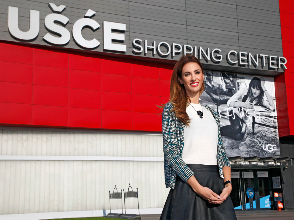 "Tijana Vujović, generalna direktorka ""Confluence Property  Management"" - Proširujemo delatnost i na retail parkove"