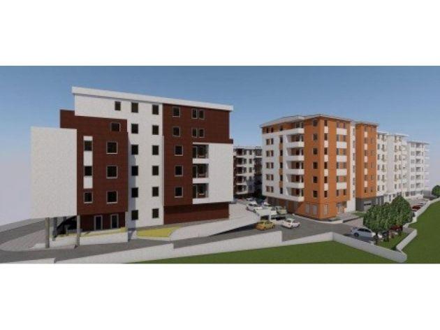Tina Trade Gradnja gradi još jedan objekat u stambeno-poslovnom bloku u Smederevu - U planu i izmena garaža (FOTO)