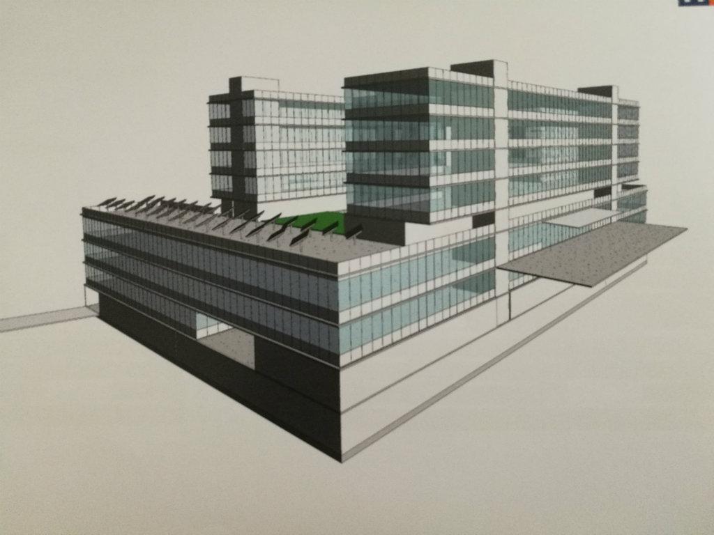 Tiršova 2 na četiri sprata i sa četiri podzemne etaže - Šta sve predviđa urbanistički projekat za novu dečju kliniku u Beogradu