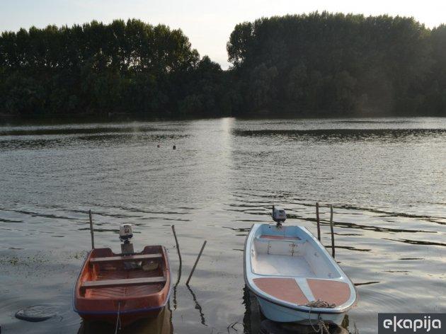 Otkazana regata Voda Vojvodine, koja je bila planirana za avgust