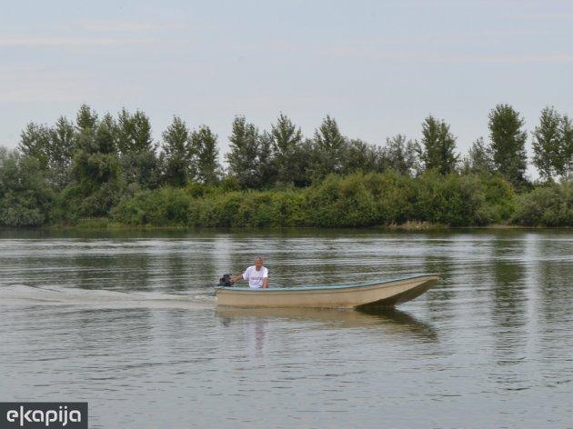 Rečni granični prelaz na Tisi i velnes centar prioriteti u razvoju Kanjiže