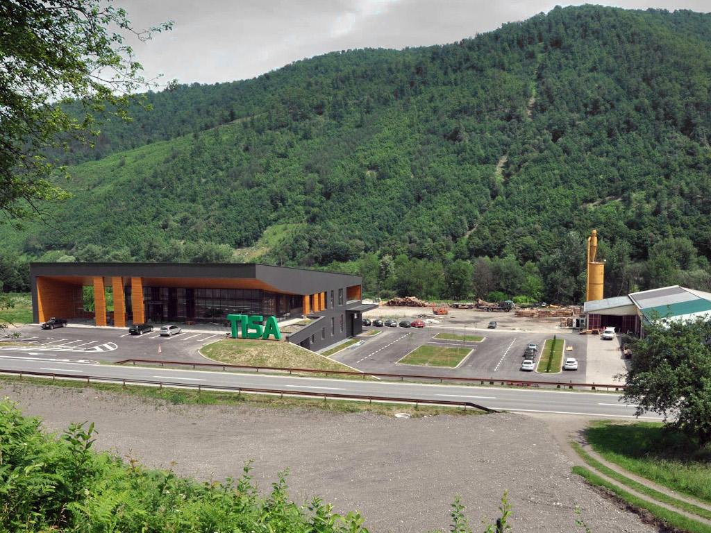 Tisakomerc otvorio tri nove hale uz postojeće u Žepču - Slijedi rad na novim programima i ulaganje u Zavidoviće