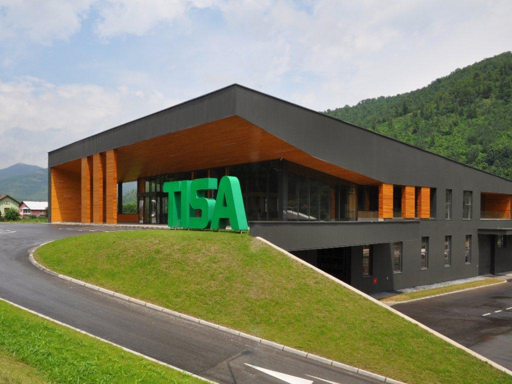 Tisakomerc iz Žepča otvorio novu poslovno-proizvodnu zgradu - Povećavaju se kapaciteti proizvodnje