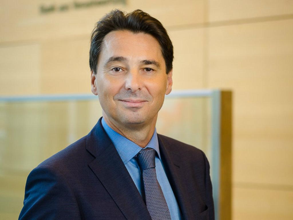 Kristof Tiskens, predsednik UO EFSE - Dugoročni krediti za investicije su spas za malu privredu